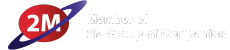 2M Group Logo